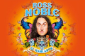Ross Noble - El Hablador Tickets - Llandudno