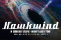 Hawkwind - In Search of Utopia Tickets - London