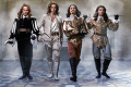 Northern Ballet - The Three Musketeers Tickets - Newcastle upon Tyne