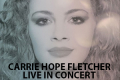 Carrie Hope Fletcher Tickets - Inner London