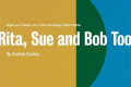 Rita, Sue and Bob Too Tickets - Off-West End