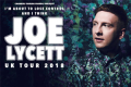 Joe Lycett: I'm About To Lose Control And I Think Joe Lycett Tickets - Wrexham