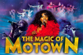The Magic of Motown - Reach Out Tickets - Dunfermline