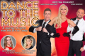 Dance to the Music Tickets - Dunfermline