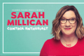Sarah Millican - Control Enthusiast Tickets - Plymouth