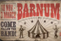 Barnum Tickets - Outer London