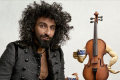 Ara Malikian - The Incredible Tour of Violin Tickets - Off-West End