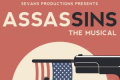 Assassins Tickets - Off-West End