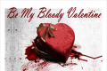 Be My Bloody Valentine Tickets - Off-West End