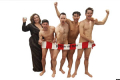 Boys in the Buff Tickets - Off-West End