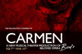 Carmen - the Musical Tickets - Off-West End