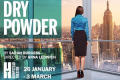 Dry Powder Tickets - Off-West End