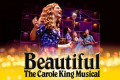 Beautiful - The Carole King Musical Tickets - Aberdeen