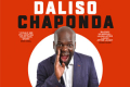 Daliso Chaponda - What the African Said Tickets - Winchester
