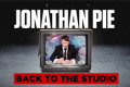 Jonathan Pie - Back to the Studio Tickets - Crawley