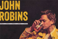 John Robins - The Darkness of Robins Tickets - Barnsley