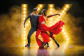 Kevin and Karen - Kevin & Karen Dance - The Live Tour Tickets - Ipswich