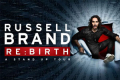 Russell Brand - Re:Birth Tickets - York
