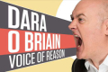 Dara O'Briain - Voice of Reason Tickets - Newcastle upon Tyne
