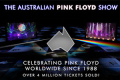 Australian Pink Floyd Show Tickets - Newcastle upon Tyne