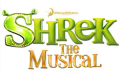 Shrek - The Musical Tickets - Plymouth