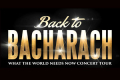 Back to Bacharach Tickets - Torquay