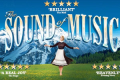 The Sound of Music Tickets - Southsea