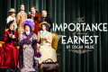 The Importance of Being Earnest Tickets - York