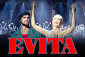 Evita Tickets - Newcastle upon Tyne