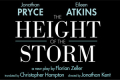 The Height of the Storm Tickets - Cambridge