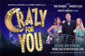 Crazy for You Tickets - Brighton