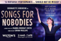 Songs for Nobodies Tickets - Inner London