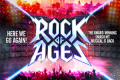 Rock of Ages Tickets - Birmingham