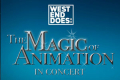 The Magic of Animation Tickets - Inner London