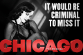 Chicago Tickets - London