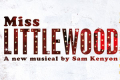 Miss Littlewood Tickets - Stratford-upon-Avon