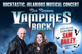 Vampires Rock Tickets - Birmingham