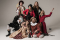 Sh*t-Faced Shakespeare - Romeo and Juliet Tickets - Off-West End