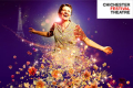 Flowers for Mrs Harris Tickets - Chichester
