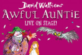 Awful Auntie Tickets - Birmingham