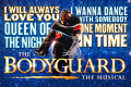 The Bodyguard Tickets - Liverpool