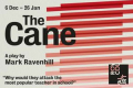 The Cane Tickets - London