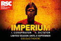 Imperium: The Cicero Plays, Part I Conspirator Tickets - London