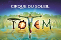 TOTEM - Cirque Du Soleil Tickets - London