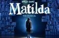 Matilda the Musical Tickets - Birmingham