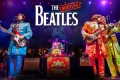 The Bootleg Beatles Tickets - Birmingham