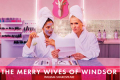 The Merry Wives of Windsor Tickets - Off-West End