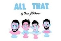 All That Tickets - Off-West End