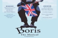 Boris - The Musical Tickets - Off-West End