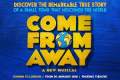 Come from Away Tickets - London